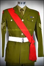 Grenadier Guards L/Sgt No2 (39/40)