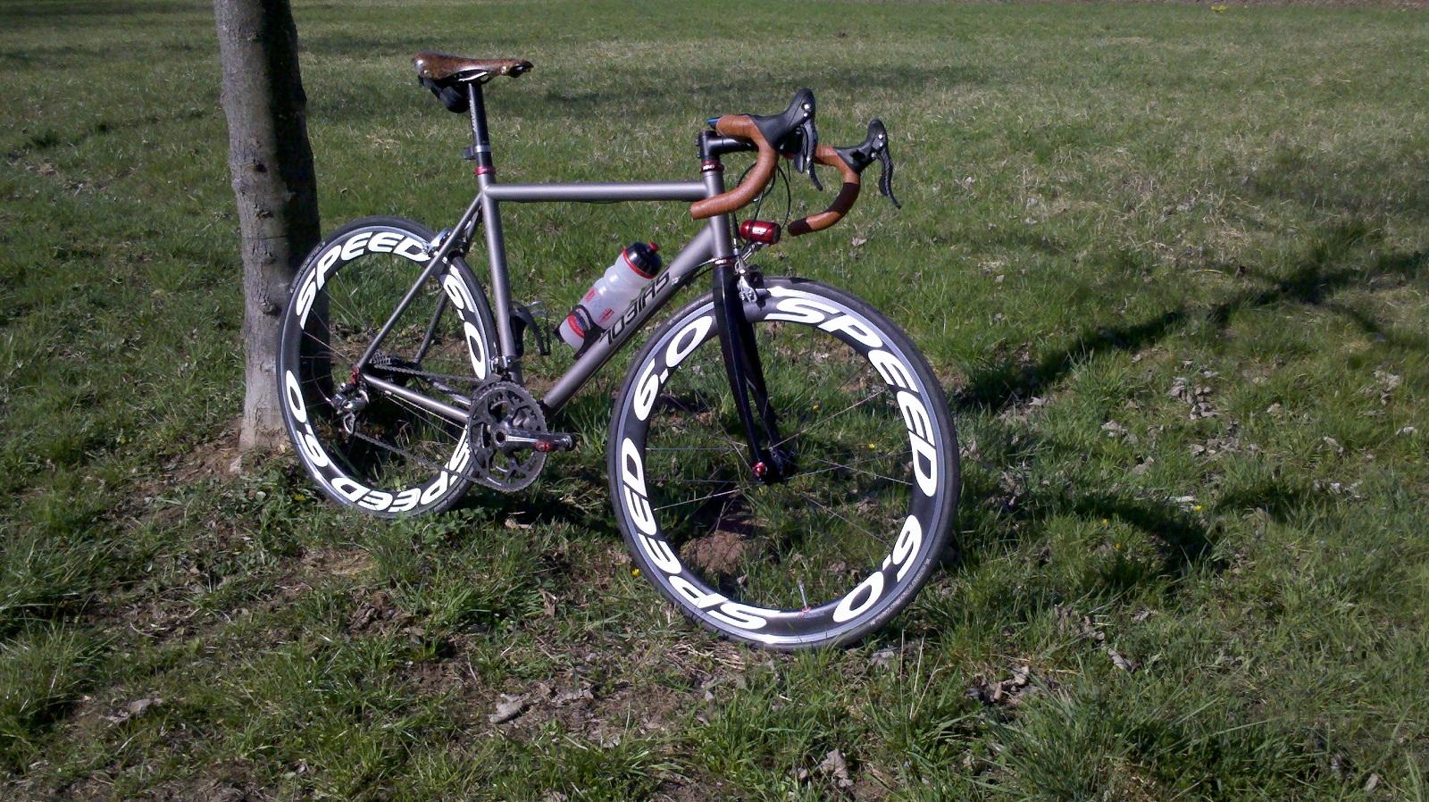 brevet fahrrad