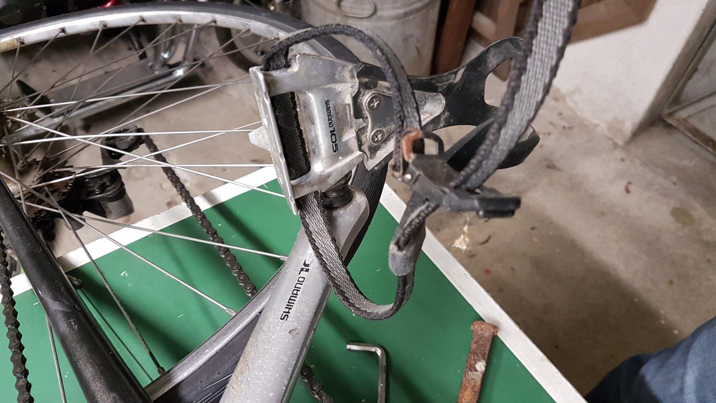 Pedal Wechseln Rennrad News De