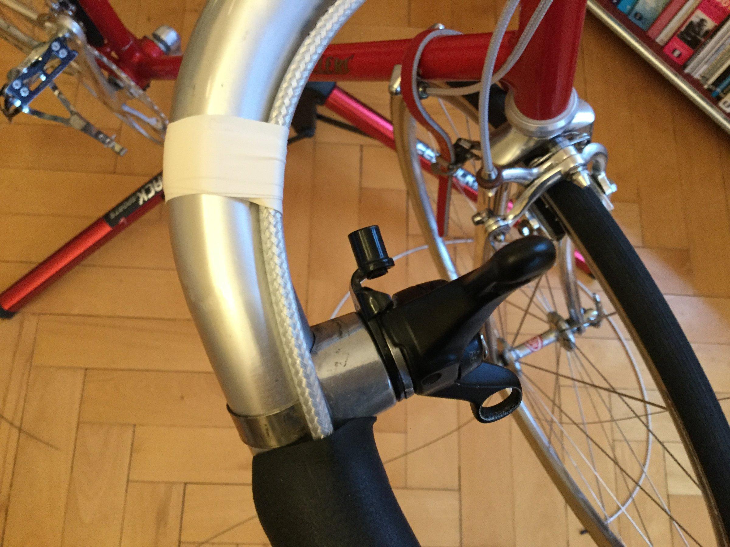 Raymond Clerc - Innovation aus LyonSeite 2 | Rennrad-News.de