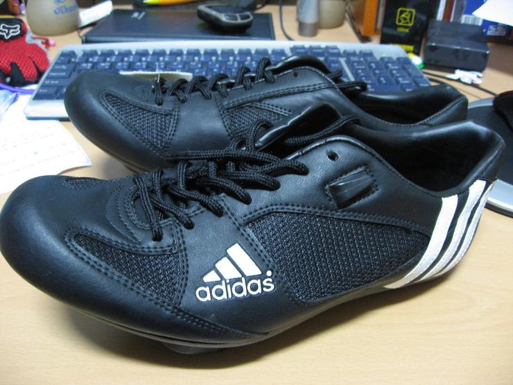 Adidas Rennrad Schuhe in 49124 Georgsmarienhütte für € 25,00