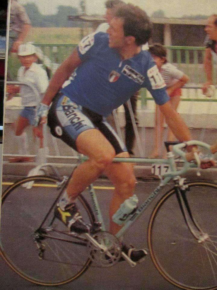 Argentin 1985 WM.