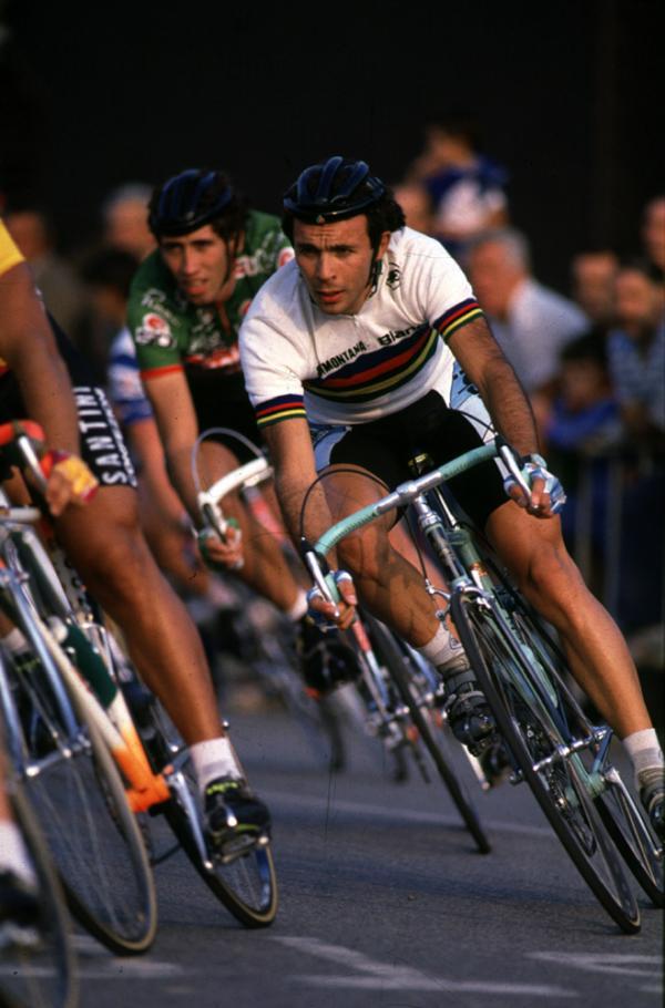 argentin 1986.