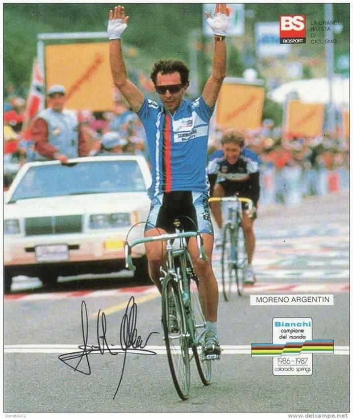 Argentin 1986 WM.