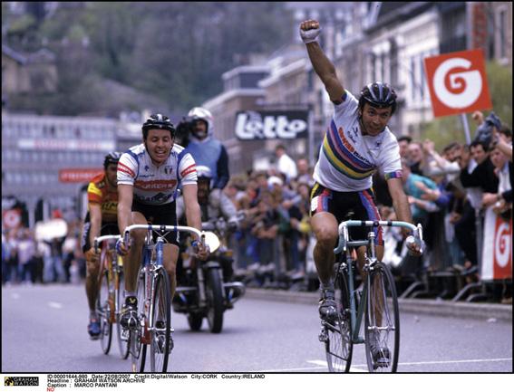 Argentin Lüttich 1987.2.