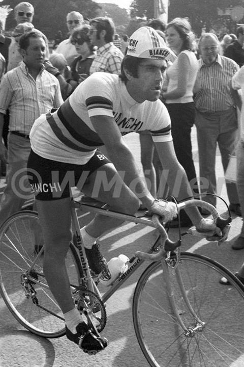 Basso 1973 Union Dortmund.