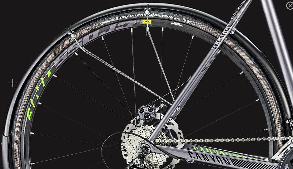 rennrad mit breiten reifen ersatzteile zu dem fahrrad. Black Bedroom Furniture Sets. Home Design Ideas