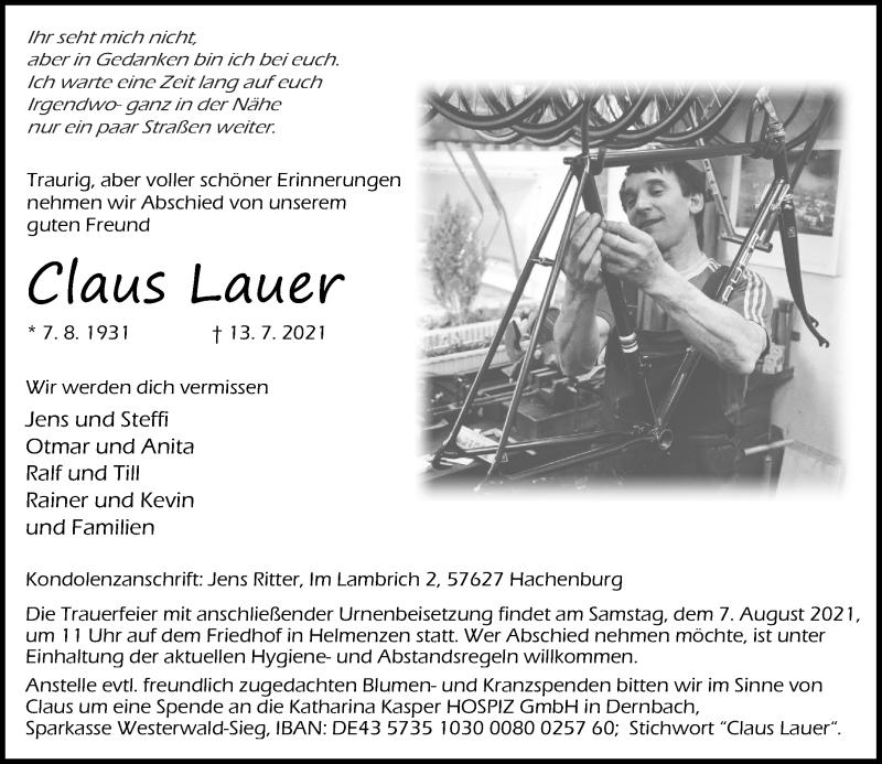 claus-lauer-traueranzeige-1ef4251b-fbe7-4322-a526-e15b76e050d6.png