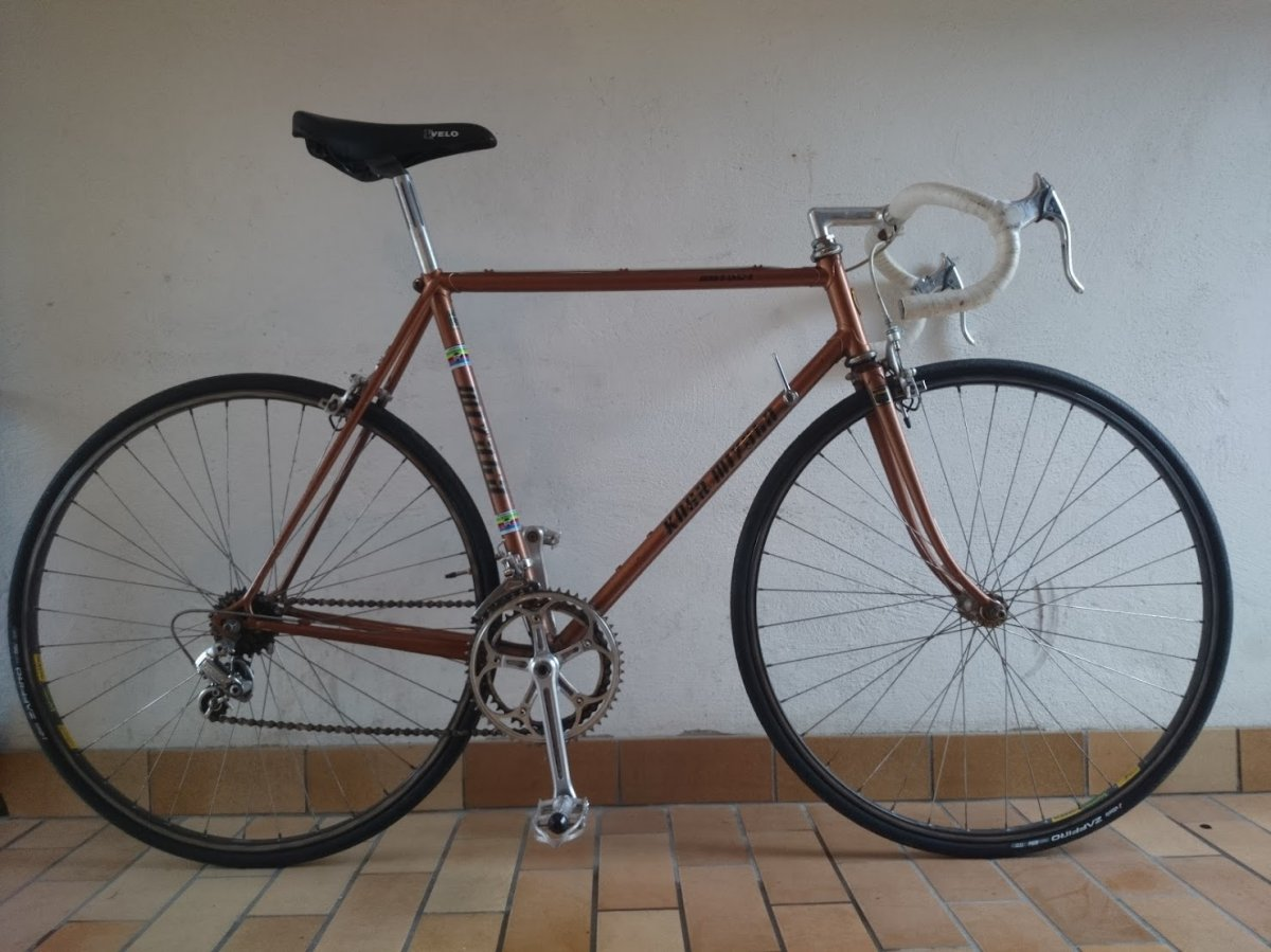 fietse fietse fatze de koga miyata liefhebber. Black Bedroom Furniture Sets. Home Design Ideas