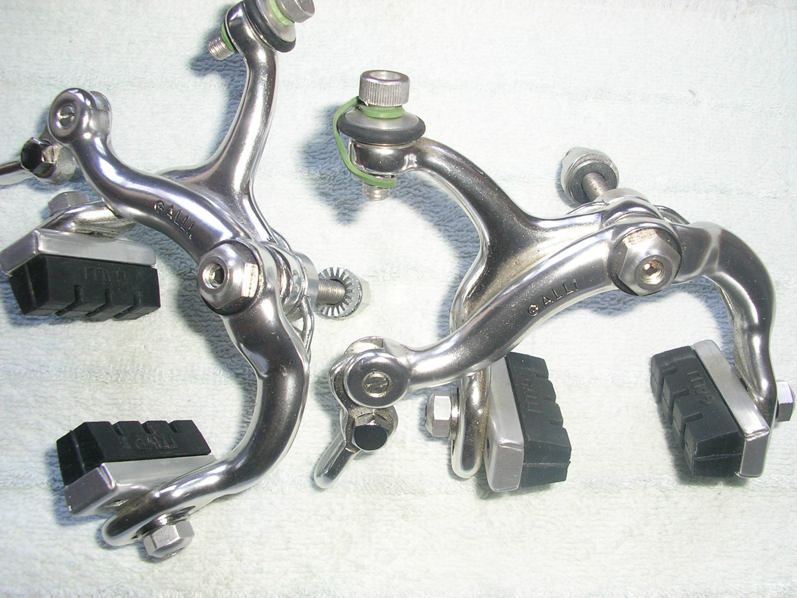 Galli brakeset Super Criterium titanio~panto~ (1).JPG