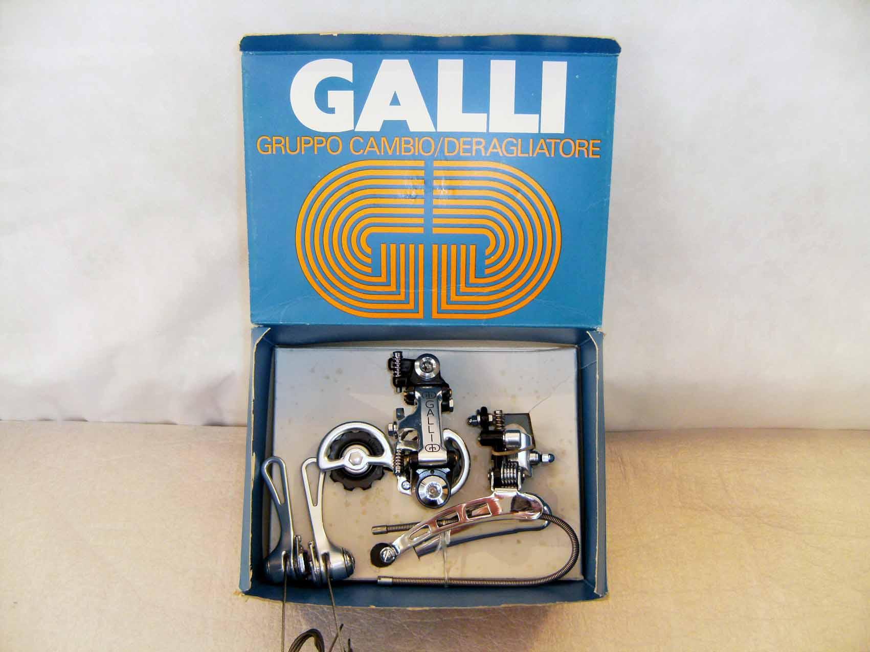 Galli KL Derailleur Set, Schalt Set, set cambio (1).jpg