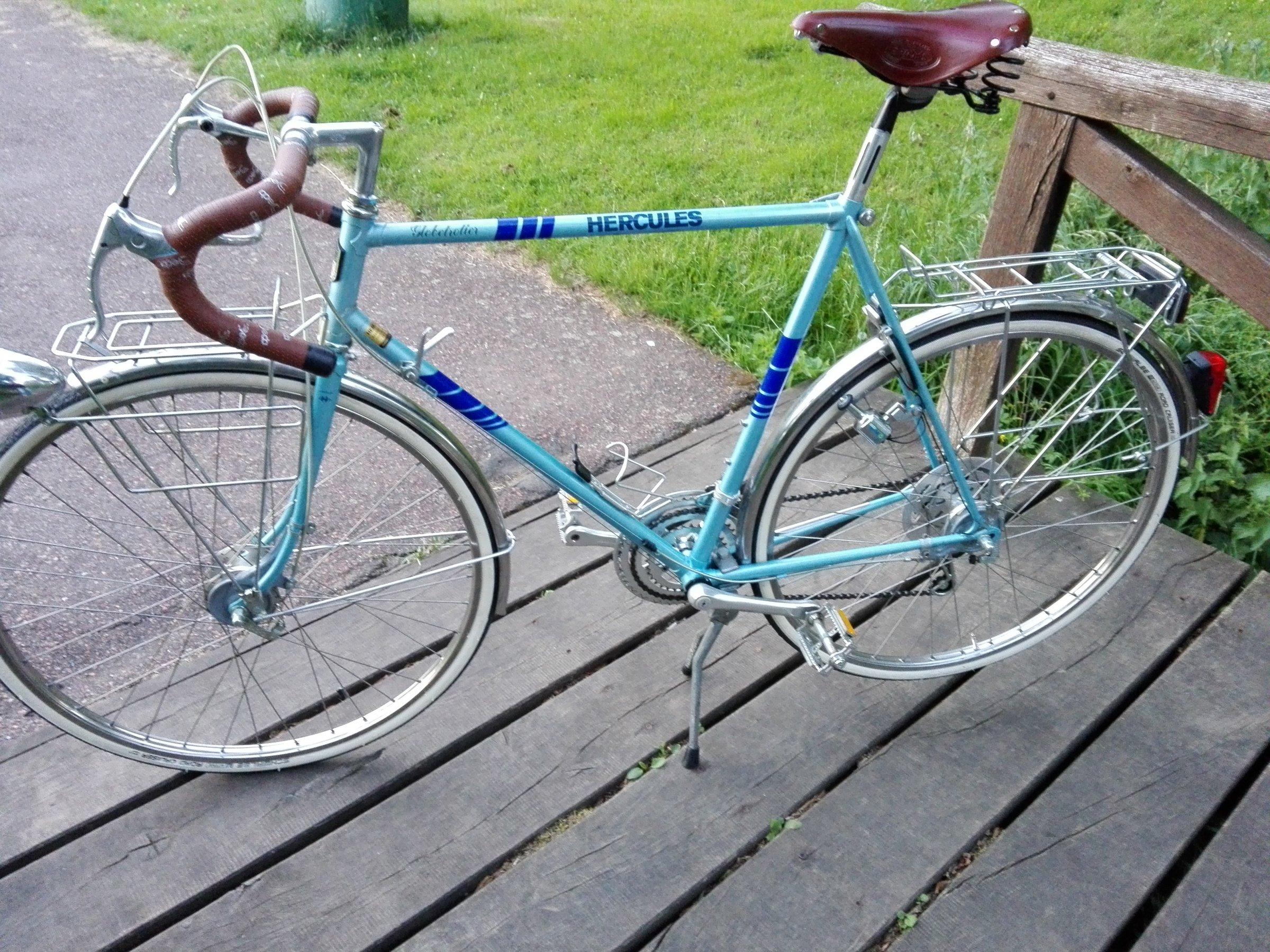Großzügig Hercules Fahrradrahmennummern Zeitgenössisch ...