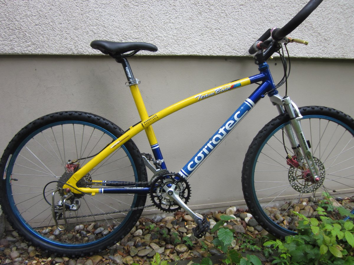Biete] Alte Räder/Rahmen/Teile | Seite 2803 | Rennrad-News.de