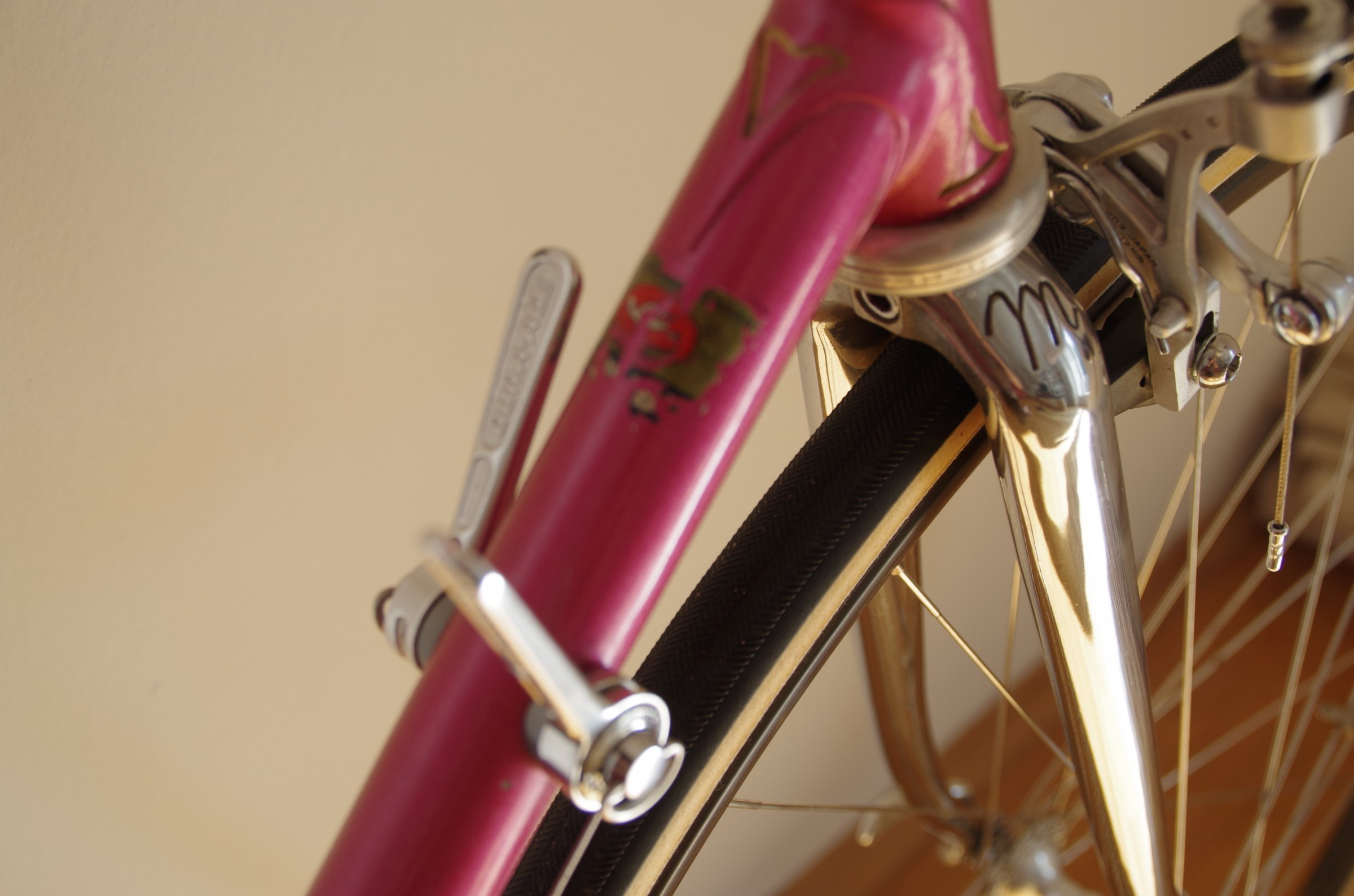 Les Cycles Mercier   Seite 48   Rennrad-News.de