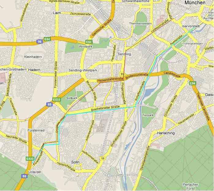 München Starnberg Und Zurück Rennrad Newsde