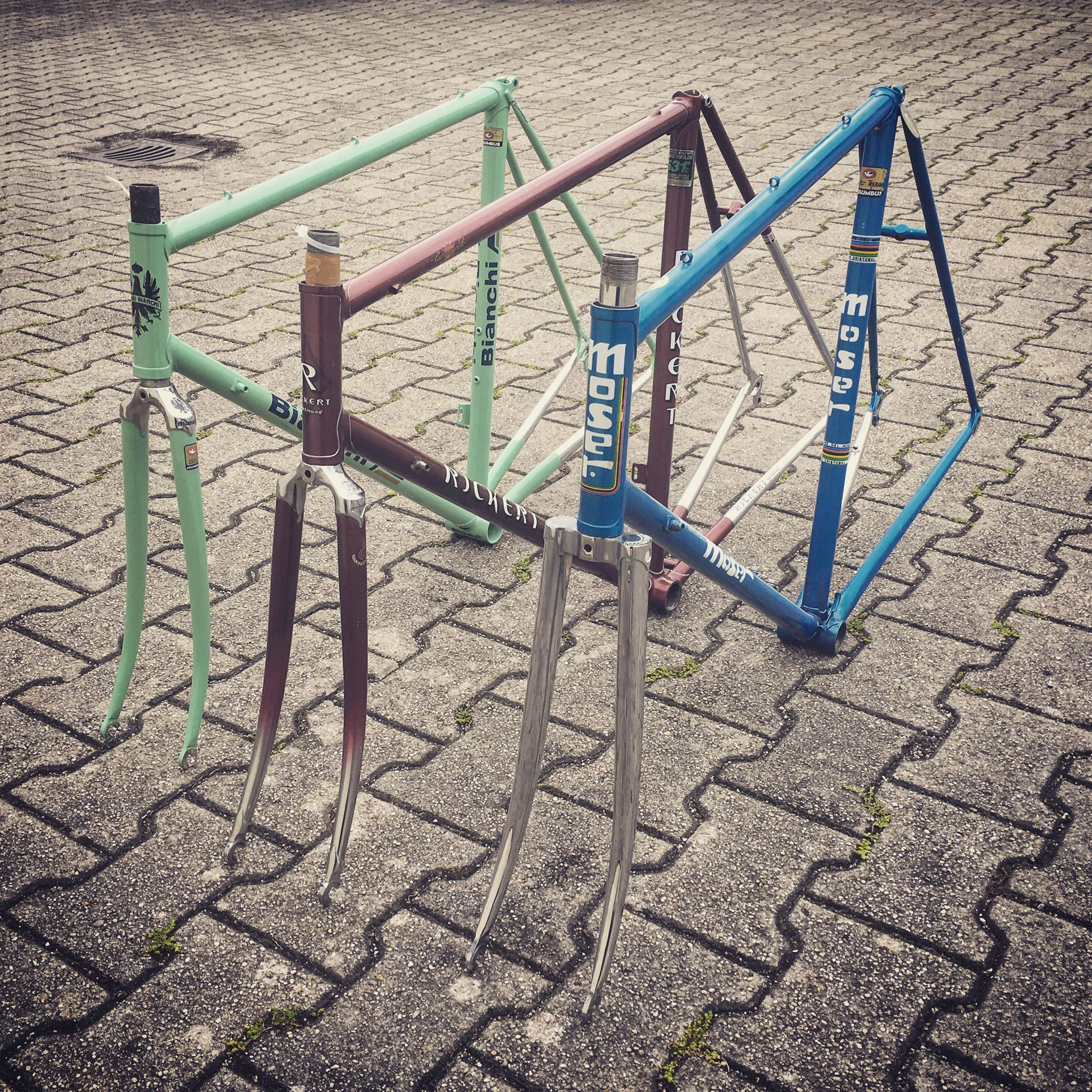 Rahmen.