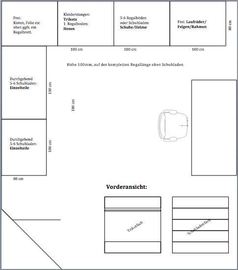 wie lagert ihr eure r der seite 38 rennrad. Black Bedroom Furniture Sets. Home Design Ideas