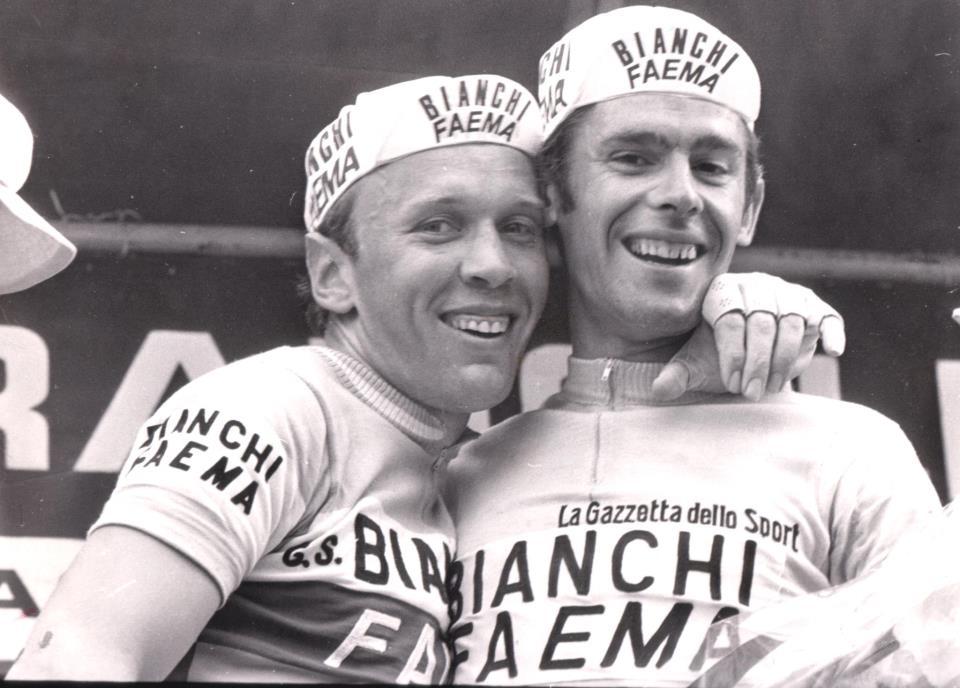 Rik van Linden mit Johan de Muynck (Giro Sieger).jpg