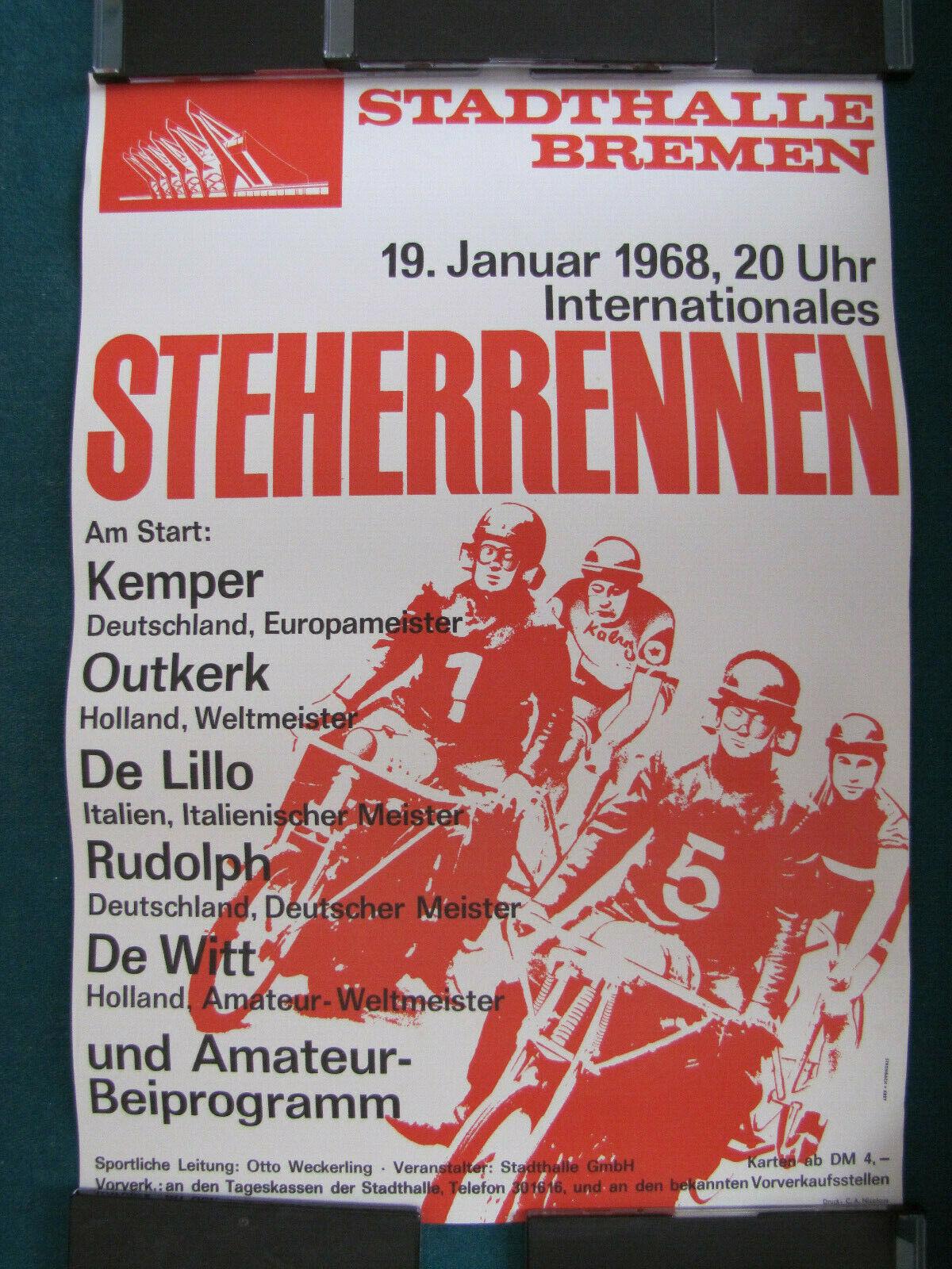 Steherrrennen Bremen 1968.jpg