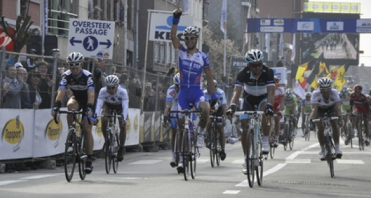 gentwevelgem