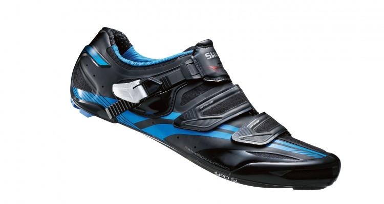 SH-R320 black-blue