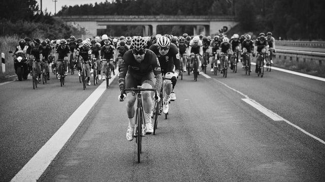 Velothon Berlin 2019 abgesagt: Das Jedermannrennen durch die Hauptstadt fällt aus