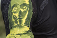 Die ersten Rennrad-Jedi: Bioracer bringt Star Wars Trikots
