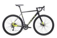 Muddy Monday: Marin 2018 mit Gravelbikes und Cyclocross-Rennern