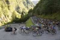 Tour Transalp 2018: Start in Italien und mehr Dolomiten