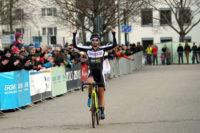 DM Cyclocross: Ergebnisse und Rennbericht