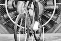 Live Windkanal-Test für Aero-Laufräder bei Hunt