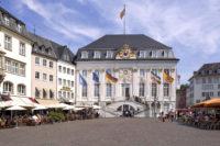 Bonn kommt als Etappenort hinzu – auch Merzig, Lorsch und Trier dabei