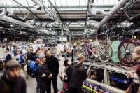 Berliner Fahrradschau 2018 startet heute