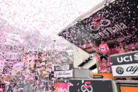 Nieve gewinnt die Etappe – Froome wohl den Giro