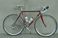 Eddy Merckx MX Leader – das Runde muss ins Ovale