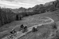 300 km Gravelride  und Festival in Italien