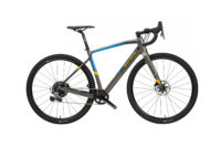Wilier Jena Gravelbike mit All-Road-Ambitionen
