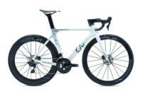 Neues Disc Aero-Rennrad für Frauen