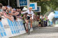 Sonniger Start in die CX-Saison 2018 in der Schweiz und Belgien