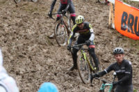 Muddy Monday: NRW Cross Cup im Video – und EKZ Cross Tour im Schlamm