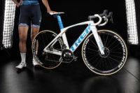 Trek-Segafredo fährt 2019 mit Sram: Neues Madone Teambike für Frauen vorgestellt