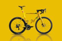 Giant Propel Sonderedition: Das Vincent van Gogh Rennrad für 19.500 €