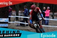 Cyclocross-Leben im Video: Behind the barriers von Jeremy Powers