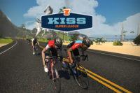 Premiere am 23. Januar: Zwift startet eigene Rennserie mit UCI Pro-Teams