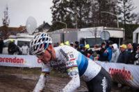 Rennrad statt MTB: Mathieu van der Poel startet bei Straßen-Weltmeisterschaft