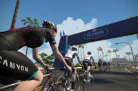 Zwift-News: Trainieren mit Cancellara und erstes virtuelles Profi-Frauenrennen