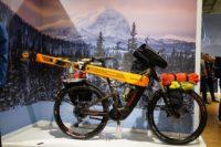 ISPO 2019: Scott mit Skitouren-Bike und stylischen Rucksäcken