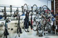 Steadyrack: Cleverer Wandhalter für das Rad