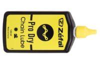 Neue Zéfal-Schmiermittel: Öl und Wachs für einen reibungsarmen Kettenlauf