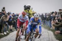 Paris Roubaix 2019 im Rückblick: Gilbert übersprintete starken Politt  – und wie es dazu kam